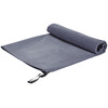 Cocoon Microfiber Towel Ultralight X-Large manatee grey